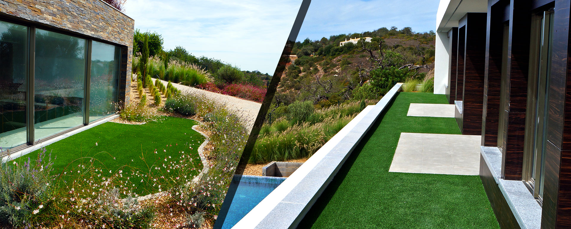 Artificial Grass - Landscaping Grass