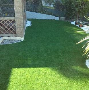 Vale do Lobo Landscaping Project